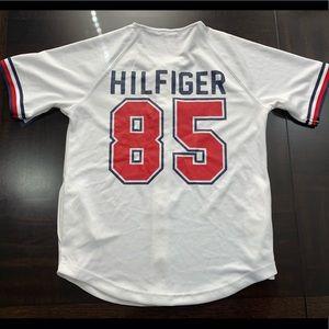 Tommy Hilfiger Jersey Size Large (16-18) Y
